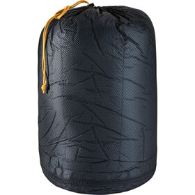 deuter Astro 500 Sleeping Bag Long, azul/amarillo